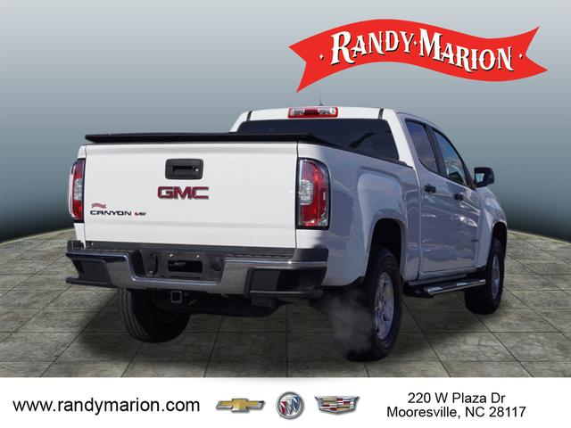 2018 Canyon Crew Cab 4x2, Pickup #TR77370A - photo 1