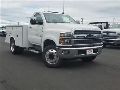 2020 Chevrolet Silverado 5500 Regular Cab DRW 4x2, Reading SL Service Body #TR77415 - photo 1