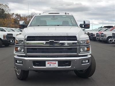 2020 Chevrolet Silverado 5500 Regular Cab DRW 4x2, Reading SL Service Body #TR77415 - photo 3