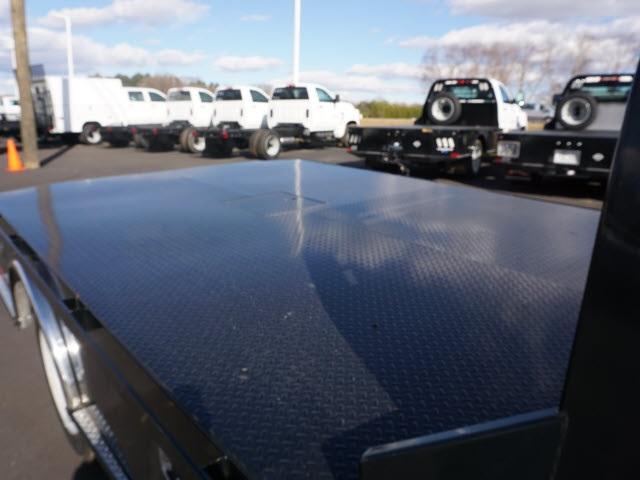 2019 Chevrolet Silverado 4500 Regular Cab DRW 4x2, CM Truck Beds Platform Body #TR77807 - photo 12