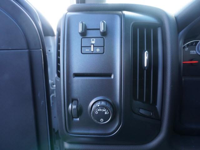 2019 Chevrolet Silverado 4500 Regular Cab DRW 4x2, CM Truck Beds Platform Body #TR77807 - photo 20