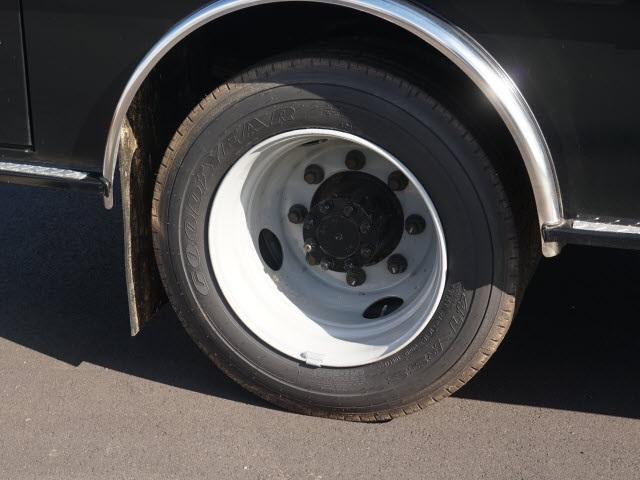 2019 Chevrolet Silverado 4500 Regular Cab DRW 4x2, CM Truck Beds Platform Body #TR77807 - photo 9