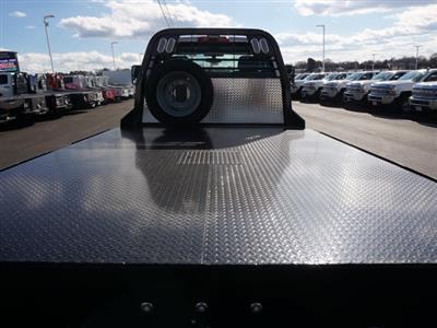 2019 Chevrolet Silverado 4500 Regular Cab DRW 4x2, CM Truck Beds Platform Body #TR77807 - photo 13