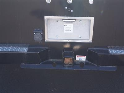 2019 Chevrolet Silverado 4500 Regular Cab DRW 4x2, CM Truck Beds Platform Body #TR77807 - photo 14
