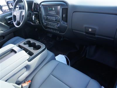 2019 Chevrolet Silverado 4500 Regular Cab DRW 4x2, CM Truck Beds Platform Body #TR77807 - photo 18
