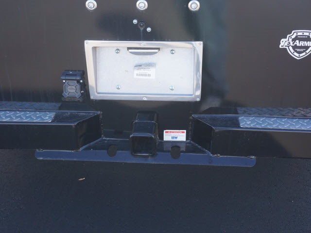 2019 Chevrolet Silverado 5500 Regular Cab DRW 4x2, CM Truck Beds Platform Body #TR77810 - photo 14