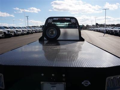 2019 Chevrolet Silverado 5500 Regular Cab DRW 4x2, CM Truck Beds Platform Body #TR77810 - photo 13