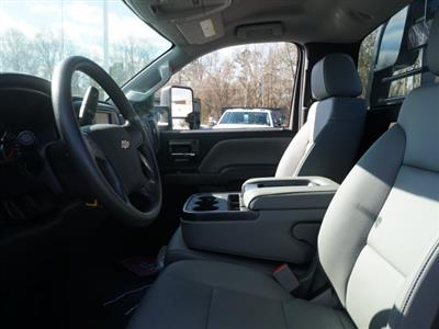 2019 Chevrolet Silverado 5500 Regular Cab DRW 4x2, CM Truck Beds Platform Body #TR77810 - photo 16