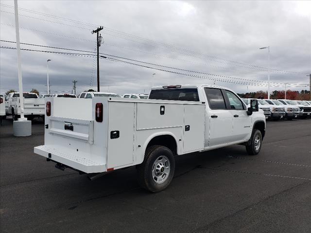 2020 Chevrolet Silverado 2500 Crew Cab 4x2, Knapheide Service Body #TR78827 - photo 1