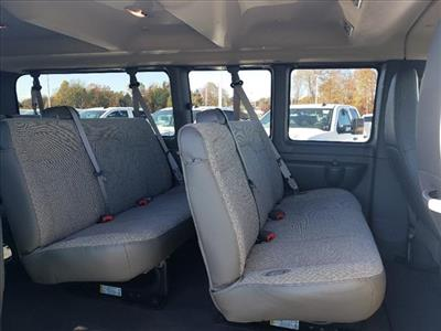 2020 Chevrolet Express 3500 4x2, Passenger Wagon #TR78914 - photo 15