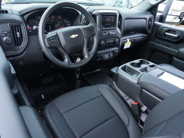 2020 Chevrolet Silverado 2500 Regular Cab 4x2, Reading SL Service Body #TR79326 - photo 17