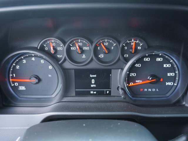 2020 Chevrolet Silverado 2500 Regular Cab 4x2, Reading SL Service Body #TR79326 - photo 25