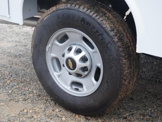 2020 Chevrolet Silverado 2500 Regular Cab 4x2, Reading SL Service Body #TR79326 - photo 9