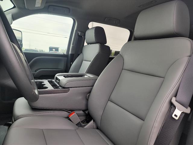 2020 Chevrolet Silverado 5500 Crew Cab DRW 4x2, Knapheide Drop Side Dump Body #TR79328 - photo 14