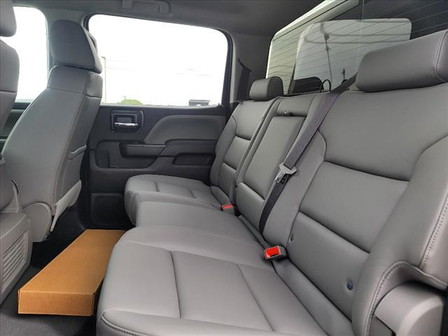 2020 Chevrolet Silverado 5500 Crew Cab DRW 4x2, Knapheide Drop Side Dump Body #TR79328 - photo 15