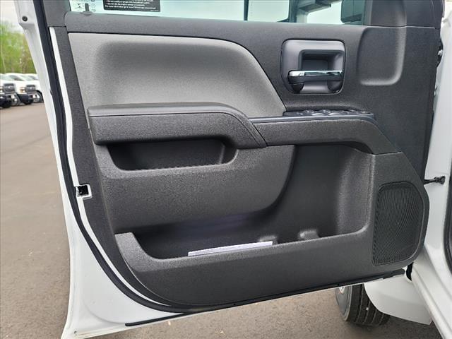2020 Chevrolet Silverado 5500 Crew Cab DRW 4x2, Knapheide Drop Side Dump Body #TR79328 - photo 18