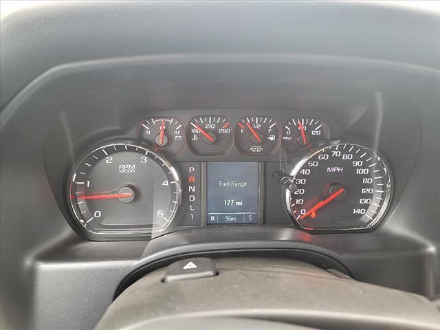2020 Chevrolet Silverado 5500 Crew Cab DRW 4x2, Knapheide Drop Side Dump Body #TR79328 - photo 25