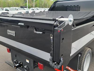 2020 Chevrolet Silverado 5500 Crew Cab DRW 4x2, Knapheide Drop Side Dump Body #TR79328 - photo 11