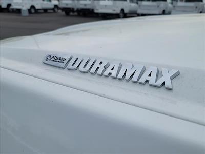 2020 Chevrolet Silverado 5500 Crew Cab DRW 4x2, Knapheide Drop Side Dump Body #TR79328 - photo 13