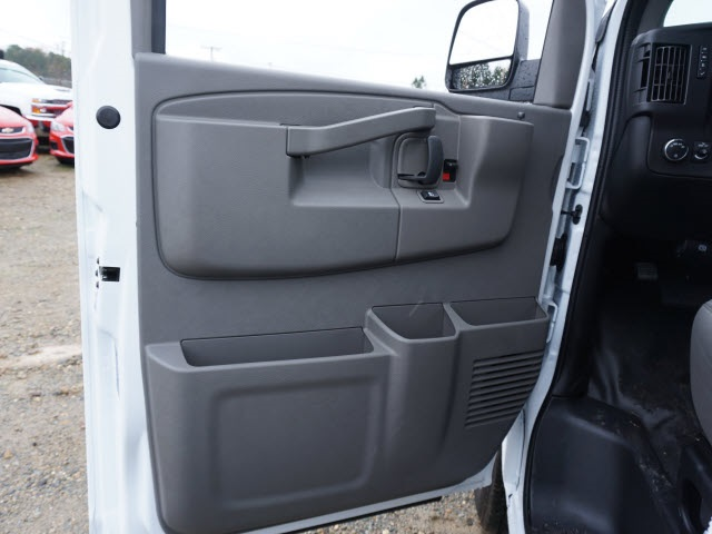 2020 Chevrolet Express 2500 4x2, Adrian Steel Commercial Shelving Upfitted Cargo Van #TR80433 - photo 11