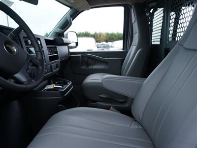 2020 Chevrolet Express 2500 4x2, Adrian Steel Commercial Shelving Upfitted Cargo Van #TR80433 - photo 12