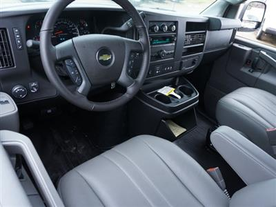 2020 Chevrolet Express 2500 4x2, Adrian Steel Commercial Shelving Upfitted Cargo Van #TR80433 - photo 13