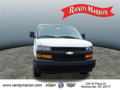 2020 Chevrolet Express 2500 4x2, Adrian Steel Commercial Shelving Upfitted Cargo Van #TR80433 - photo 3