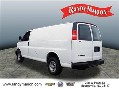 2020 Chevrolet Express 2500 4x2, Adrian Steel Commercial Shelving Upfitted Cargo Van #TR80433 - photo 6