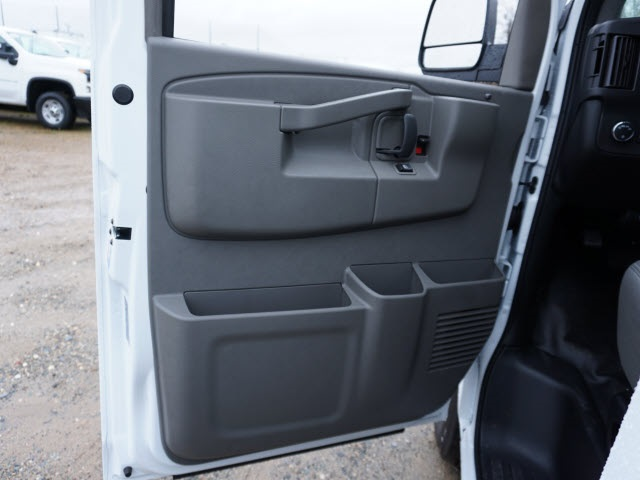 2020 Chevrolet Express 2500 4x2, Adrian Steel Commercial Shelving Upfitted Cargo Van #TR80663 - photo 13