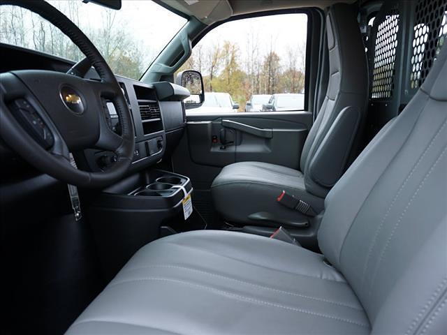 2020 Chevrolet Express 2500 4x2, Adrian Steel Upfitted Cargo Van #TR80720 - photo 14