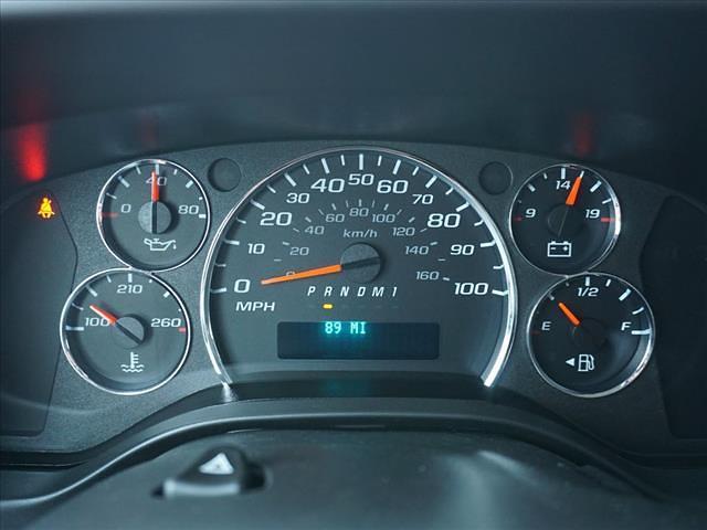 2020 Chevrolet Express 2500 4x2, Adrian Steel Upfitted Cargo Van #TR80720 - photo 24