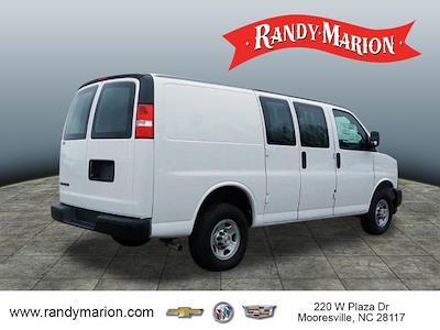 2020 Chevrolet Express 2500 4x2, Adrian Steel Upfitted Cargo Van #TR80720 - photo 8