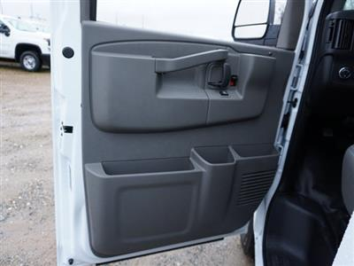 2020 Chevrolet Express 2500 4x2, Adrian Steel Commercial Shelving Upfitted Cargo Van #TR80834 - photo 13