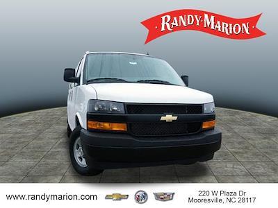 2020 Chevrolet Express 2500 4x2, Adrian Steel Upfitted Cargo Van #TR80859 - photo 3