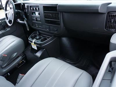 2020 Chevrolet Express 2500 4x2, Adrian Steel Upfitted Cargo Van #TR80955 - photo 16