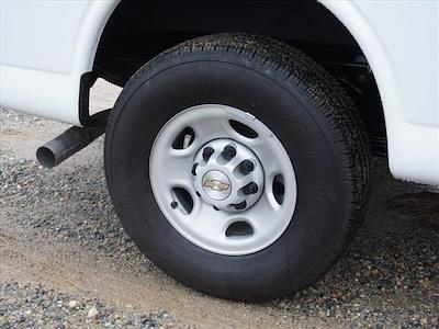 2020 Chevrolet Express 2500 4x2, Adrian Steel Upfitted Cargo Van #TR80955 - photo 10