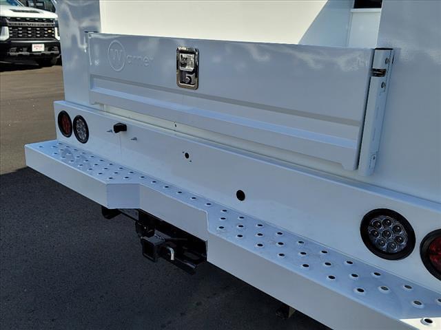 2020 Chevrolet Silverado 2500 Crew Cab 4x2, Warner Select Pro Service Body #TR81045 - photo 10