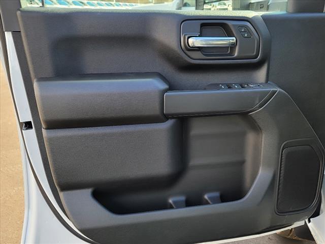 2020 Chevrolet Silverado 2500 Crew Cab 4x2, Warner Select Pro Service Body #TR81045 - photo 15