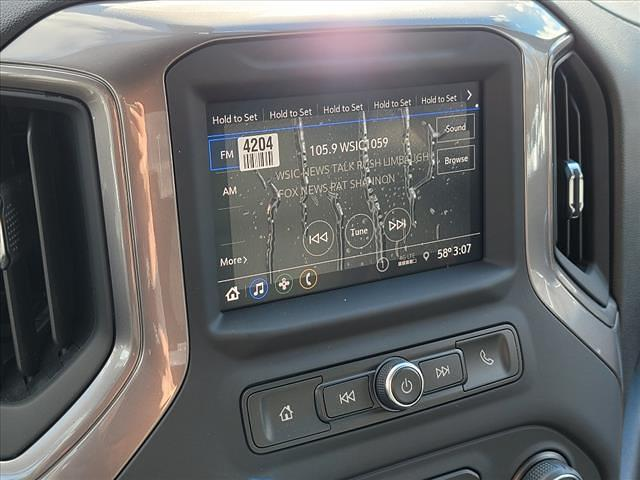 2020 Chevrolet Silverado 2500 Crew Cab 4x2, Warner Select Pro Service Body #TR81045 - photo 16
