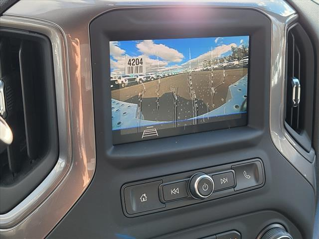 2020 Chevrolet Silverado 2500 Crew Cab 4x2, Warner Select Pro Service Body #TR81045 - photo 17