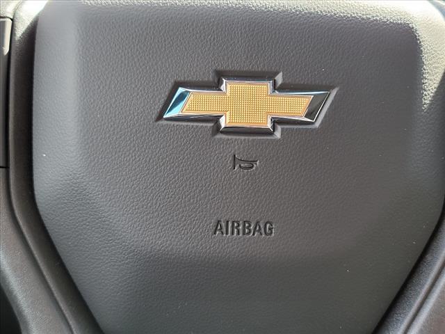 2020 Chevrolet Silverado 2500 Crew Cab 4x2, Warner Select Pro Service Body #TR81045 - photo 20