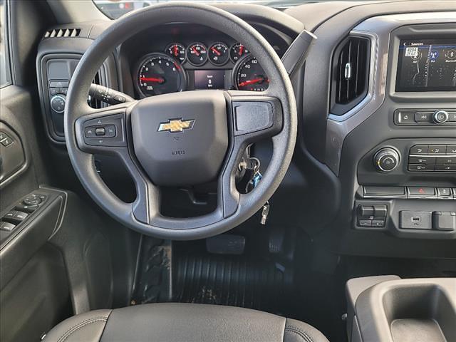 2020 Chevrolet Silverado 2500 Crew Cab 4x2, Warner Select Pro Service Body #TR81046 - photo 13