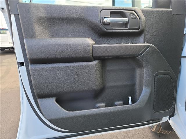2020 Chevrolet Silverado 2500 Crew Cab 4x2, Warner Select Pro Service Body #TR81046 - photo 15