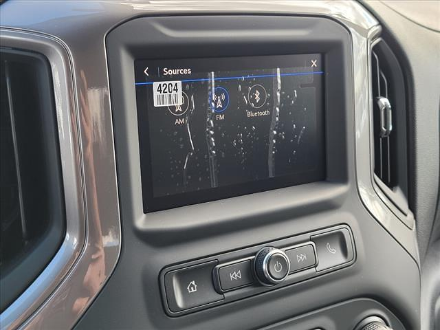 2020 Chevrolet Silverado 2500 Crew Cab 4x2, Warner Select Pro Service Body #TR81046 - photo 16