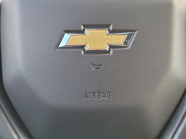 2020 Chevrolet Silverado 2500 Crew Cab 4x2, Warner Select Pro Service Body #TR81046 - photo 20