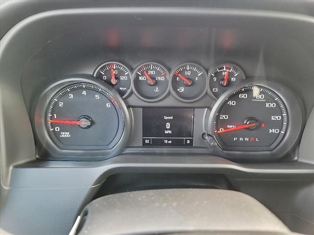 2020 Chevrolet Silverado 2500 Crew Cab 4x2, Warner Select Pro Service Body #TR81046 - photo 22