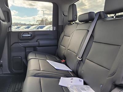 2020 Chevrolet Silverado 2500 Crew Cab 4x2, Warner Select Pro Service Body #TR81046 - photo 12