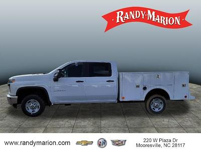 2020 Chevrolet Silverado 2500 Crew Cab 4x2, Warner Select Pro Service Body #TR81046 - photo 5