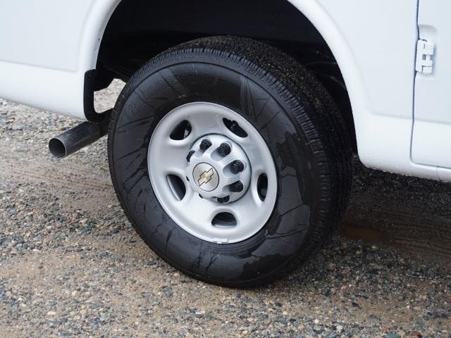 2020 Chevrolet Express 2500 4x2, Sortimo Upfitted Cargo Van #TR81057 - photo 10