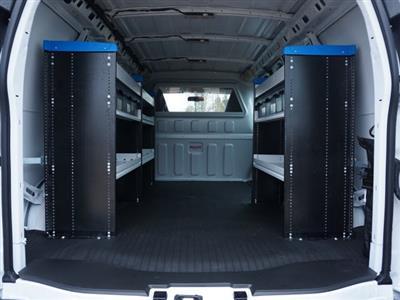 2020 Chevrolet Express 2500 4x2, Sortimo Upfitted Cargo Van #TR81057 - photo 2